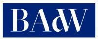 BADW Logo
